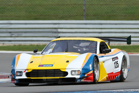 Vicora V8 - Ferry Monster Autosrpot - RH Racing - Supercar Challenge - Syntix Innovarive Lubricants