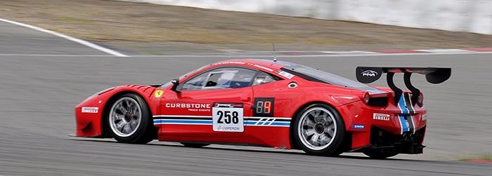 Syntix Supercars - Nurburgring - Ferrari 458 GT3 - Syntix Innovative Lubricants