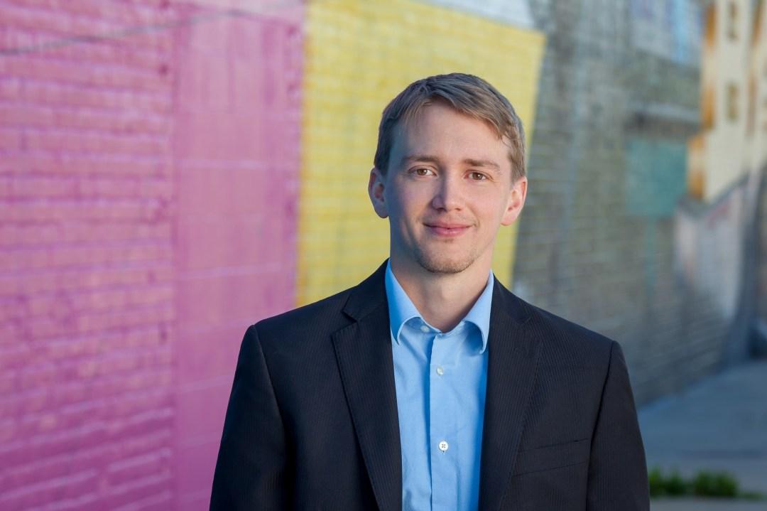 Ryan Stibich, CIPM®