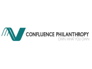Logo Confluence Philanthropy