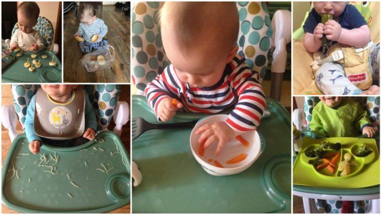 jak rozszerzyc diete niemowlaka