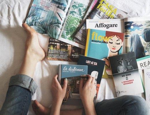 Jak znaleźć czas na czytanie na urlopie macierzyńskim?