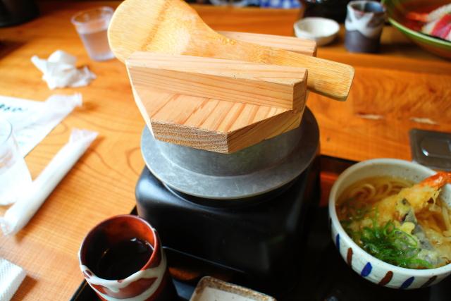 活魚レストラン漁ま(高知市)4