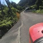 フェラーリに乗ってドライブ!農民の華麗なるドライビングテクニック
