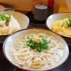 よがなうどん!高知市横浜の新店は、細麺なのにコシがある!