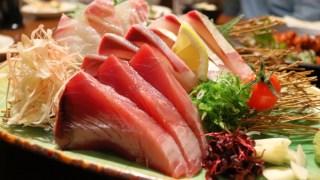 高知・廿代町の居酒屋「祥家」(しょうや)肉と海鮮がブロガーを討つ