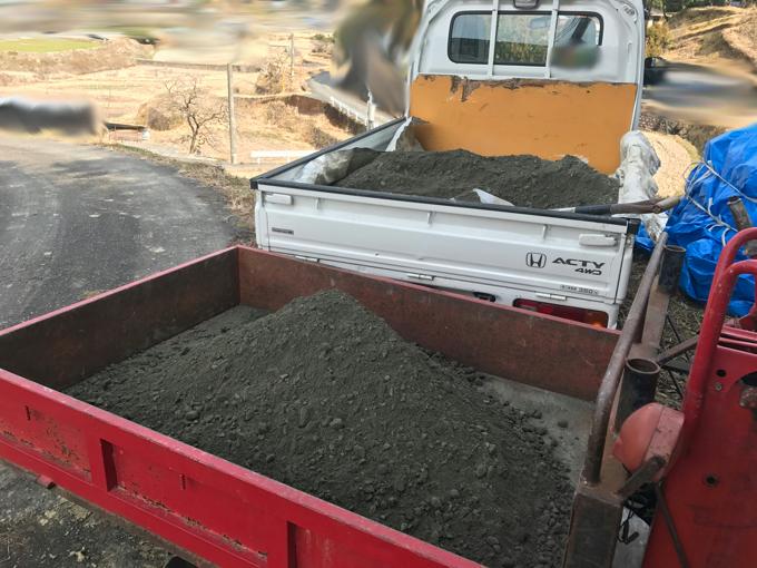 立米って何?生コン屋でコンクリートを注文する方法。