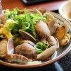 丸亀製麺「春のあさりうどん」再登場!2017年版はバターのせ有り