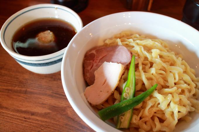 メンズハウスつなぎ「つけ麺」