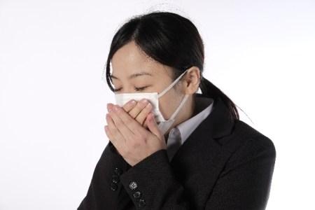 花粉症で咳が止まらない 夜眠れない対策