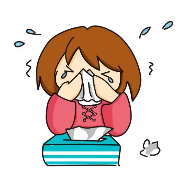 ためしてガッテン鼻づまりをペットボトルで?点鼻薬で悪化?