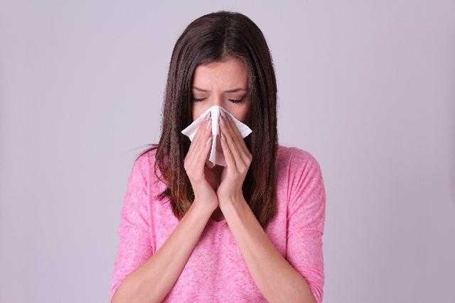 花粉症対策 食事やお茶、アロマ、グッズなど