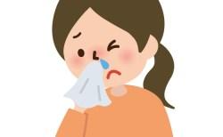 花粉症で病院に行く時期や受診科は?薬や注射・費用は?