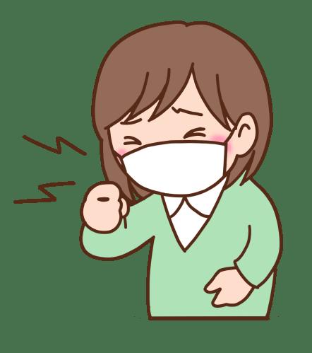 気管支炎の症状と治療法は?赤ちゃんや子供の場合は?