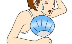 熱中症の頭痛の治し方は?吐き気や寒気を伴う場合は?