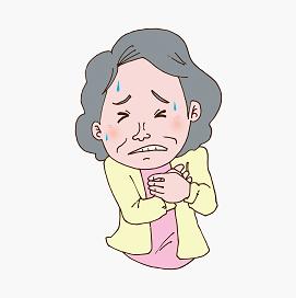 逆流性食道炎の原因はストレス?食べ過ぎ・ピロリ菌・便秘?