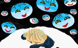 統合失調症の方への対応【家族・友達・高齢者・近所・職場】