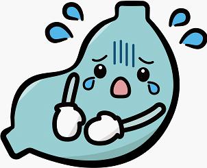 胃潰瘍の原因【ストレス・ピロリ菌・薬・酒・食生活・喫煙】