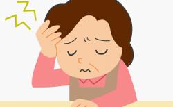 低血圧の症状と原因【眠気・めまい・吐き気・頭痛・肩こり】