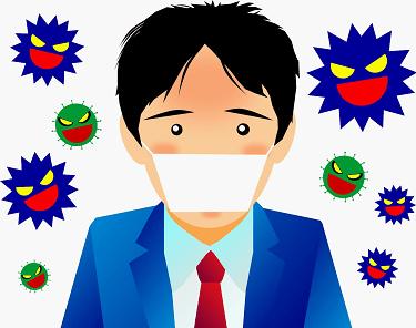 インフルエンザb型の症状や完治日数は?熱が下がらない対処法は?