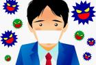 インフルエンザの潜伏期間【a型b型】での感染力や診断は?
