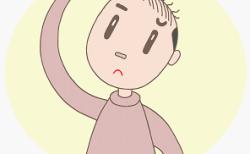 抜け毛が気になる男性必見!原因やシャンプー・薬など対策は?