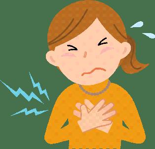 肺気胸の治療法や薬・費用は?手術法や入院期間・予防法は?