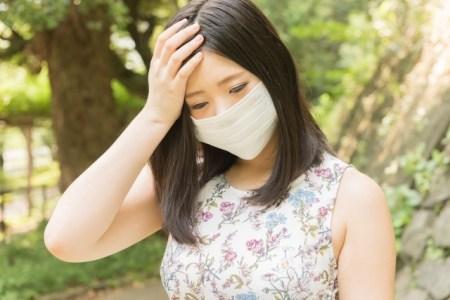 結核の初期症状は咳や喉の痛みの他に鼻水や胸の痛み・高熱も?
