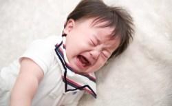 乳児脂漏性湿疹の症状【頭皮・顔】と原因!薬や保湿で改善?