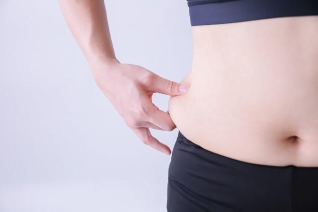 閉経すると太るか痩せるか?体重増加する原因とダイエット法
