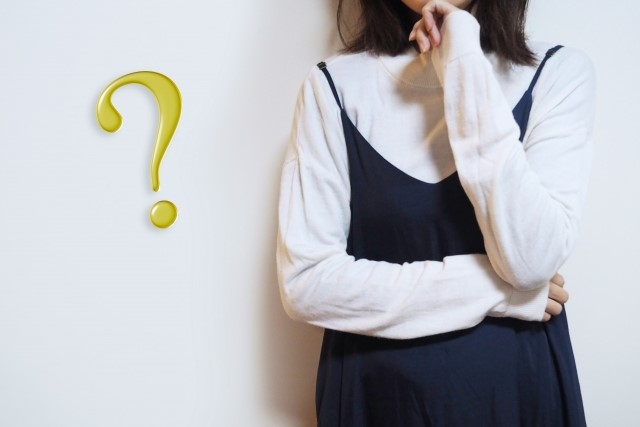 閉経後の出血や性交痛など症状と20~30代での閉経や妊娠