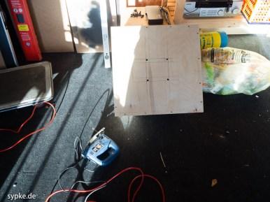 DIY 38cm Subwoofer - 013