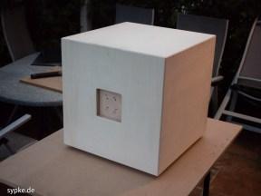 DIY 38cm Subwoofer - 029