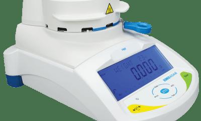 moisture analyzers