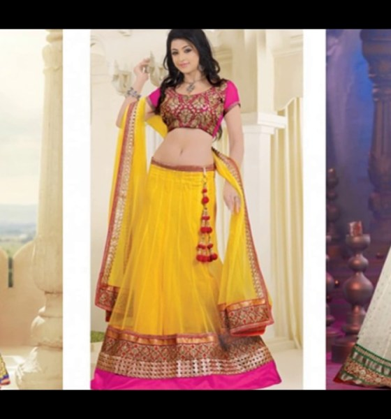 indian women clothes