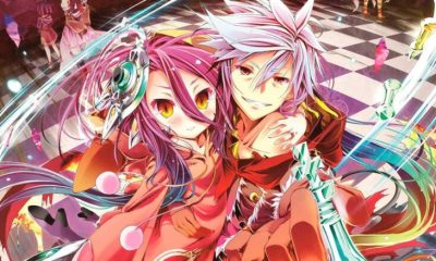 Will There Be A No Game No Life Season 2?