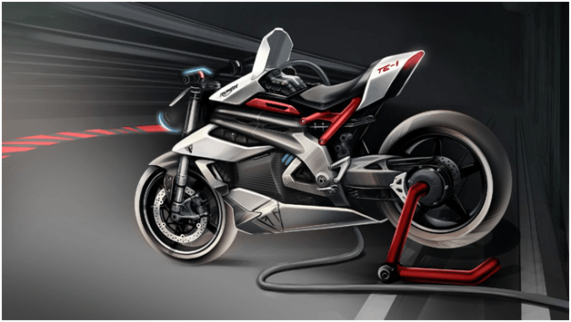 Probably the best machine to start the electric motorcycle revolution