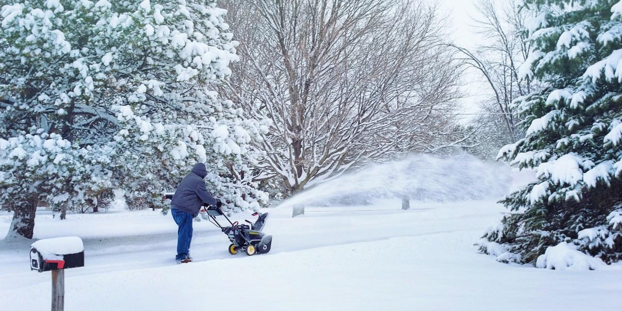 Code Enforcement- Snow Removal