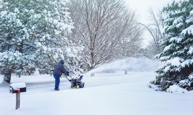 Code Enforcement- Snow Removal