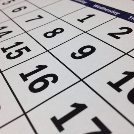 Syracuse Calendar.Calendar Of Events For Syracuse Connection Magazine Archives