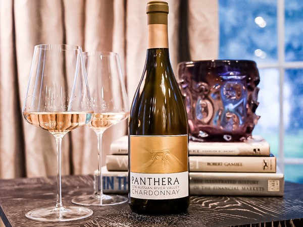 Hess Collection Panthera Chardonnay