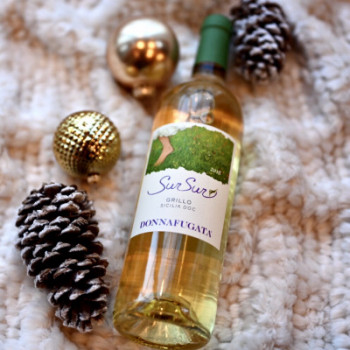 Wines for Holiday Dinner SurSur Donnafugata