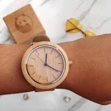 Holiday Gift 2019 Cork Watch