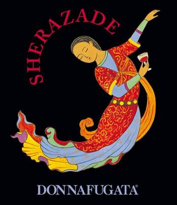 Donnafugata Sherazade