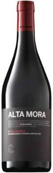 Best Italian Wines - Alta Mora Etna Rosso