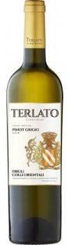 Best Italian Wine - Terlato Family Vineyards Friuli Pinot Grigio