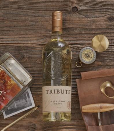 Tribute Wine - Sauvignon Blanc
