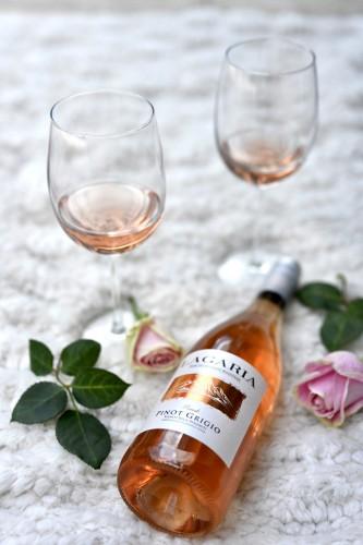 Lagaria Pinot Grigio Ramato delle Dolomiti