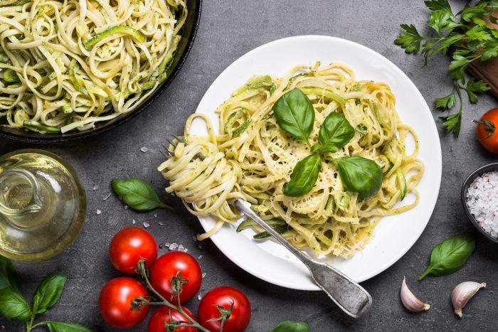 Donnafugata Sur Sur Grillo and Pasta Pairing