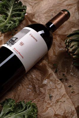 MonteRosola Winery